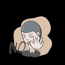 Cartoon Xiang Noi-19