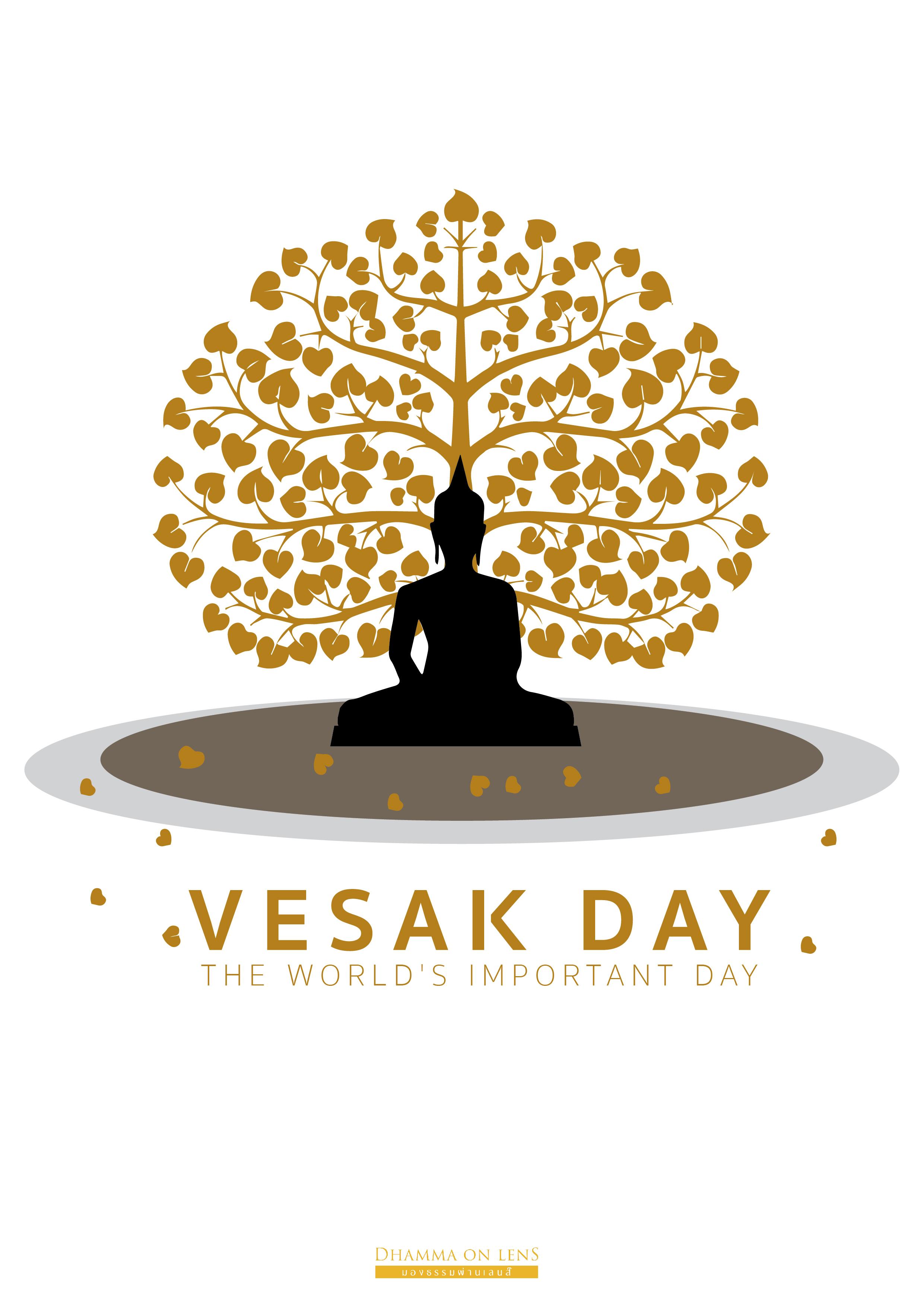 Poster of Vesak-01