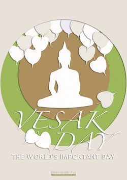 Poster of Vesak_paper