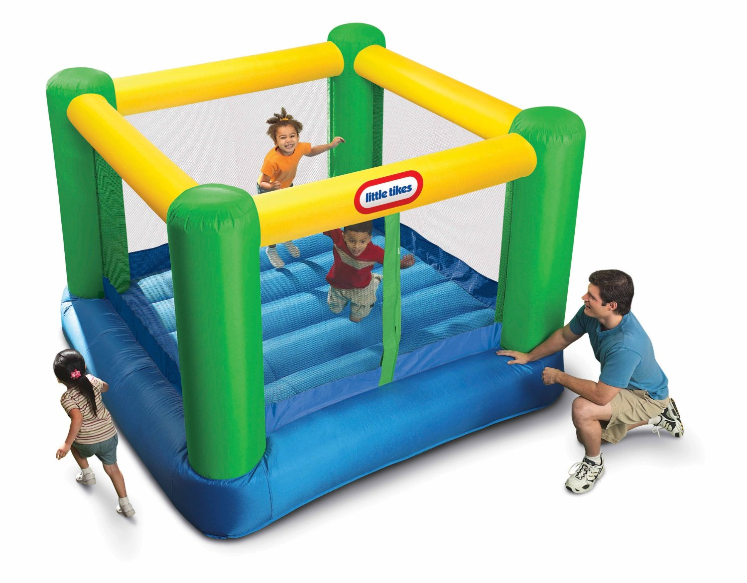 Inflable, 8 x 8'