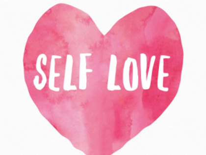 Self-Love Crown Chakra Blessing