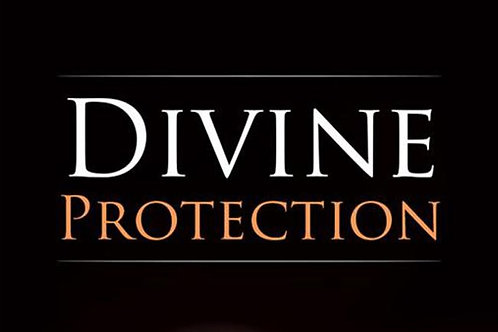 Divine Protection Package for You