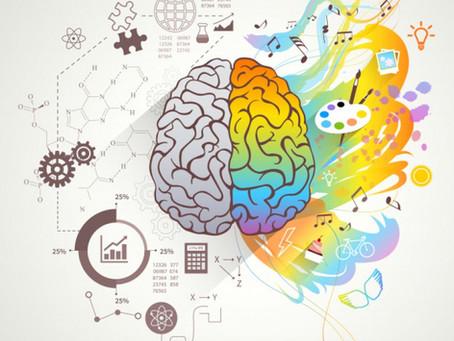 Дясната половина от мозъка се развива първа! Защо игрите стоят в основата на ученето?