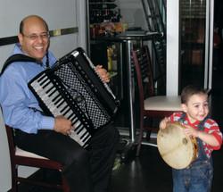 Pablo De Vincenzo, Live Music & Events, Miami, FL
