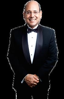Pablo De Vincenzo, Life Coach, Motivador