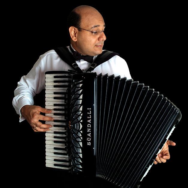 New & Used accordions for sale. Pablo De Vincenzo, Accordions by De Vincenzo. Miami, FL USA