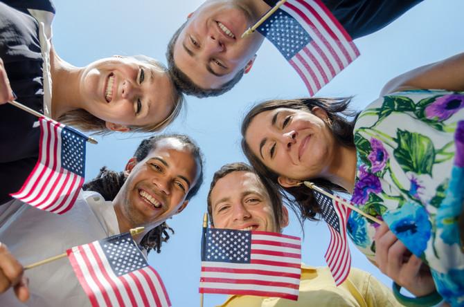 La Autoestima y el Inmigrante