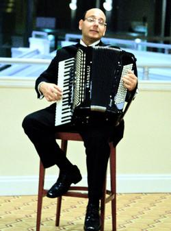 Live Music & Events, Miami, FL, Pablo De Vincenzo