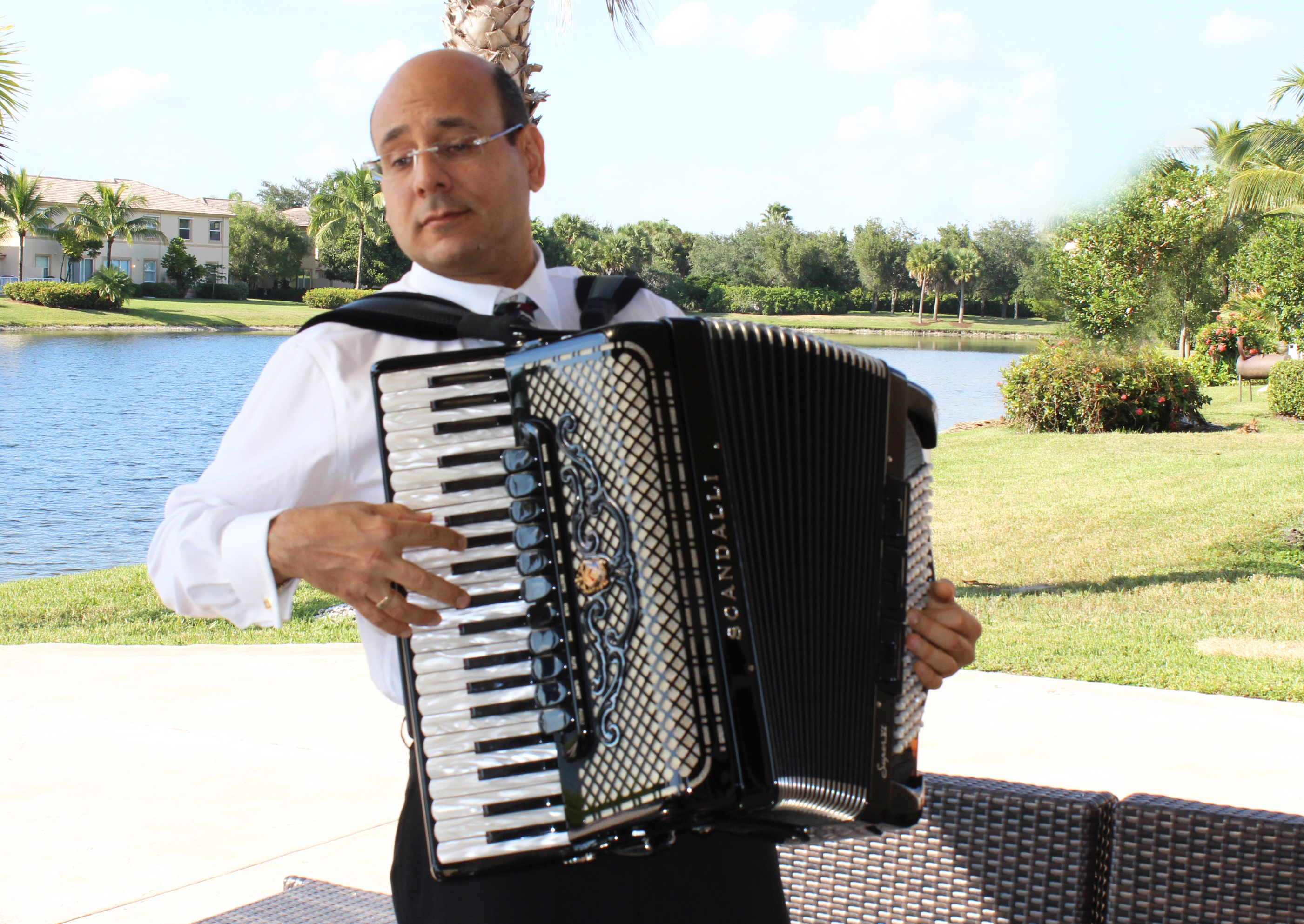 Live Music & Events, Miami