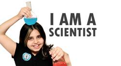 Scientist-Amanie