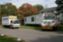 mobile home leasing long island ny