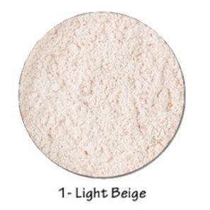 Light Beige Translucent Loose Powder