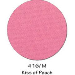 Kiss of Peach Blush