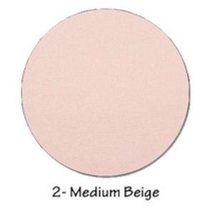 Medium Beige Pressed Powder