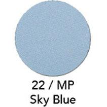 Sky Blue Eyeshadow