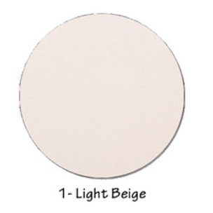 Light Beige Pressed Powder