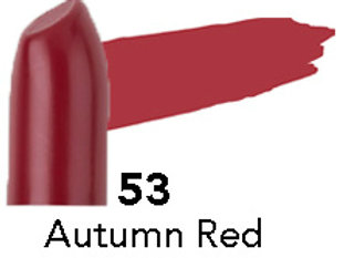 Autumn Red Lipstick