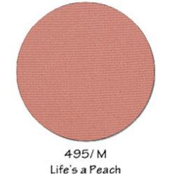 Life's a Peach Blush