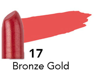Bronze Gold Lipstick