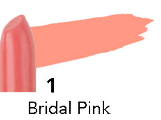 Bridal Pink Lipstick