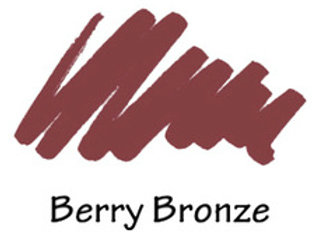 Berry Bronze Lip Pencil