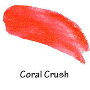 Coral Crush Lip Gloss