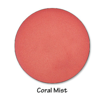 Coral Mist Creamy Blush