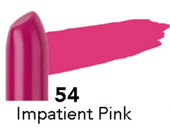 Impatient Pink Lipstick