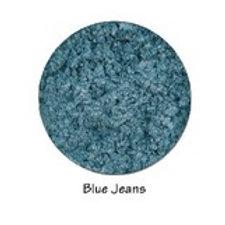 Blue Jeans Shimmer