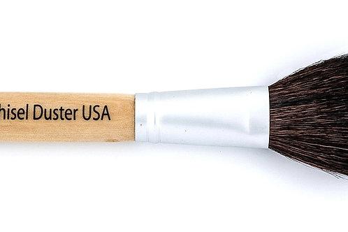 Chisel Duster Brush