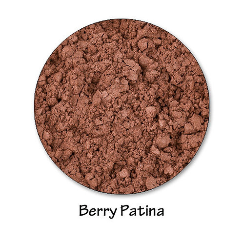 Berry Patina Face and Body Glo