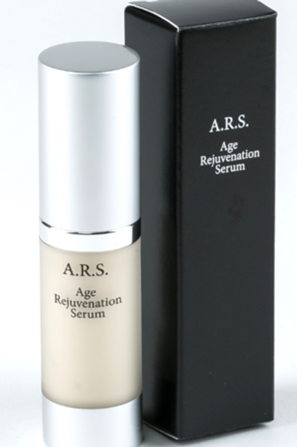 Age Rejuvenation Serum