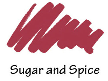 Sugar & Spice Lip Pencil