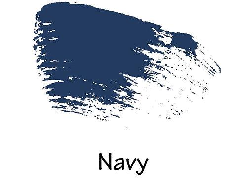 Superlash Navy Mascara