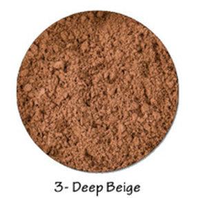 Deep Beige Translucent Loose Powder
