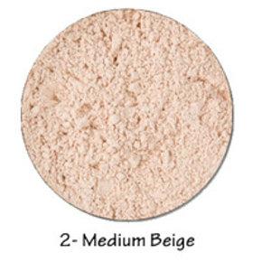 Medium Beige Translucent Loose Powder