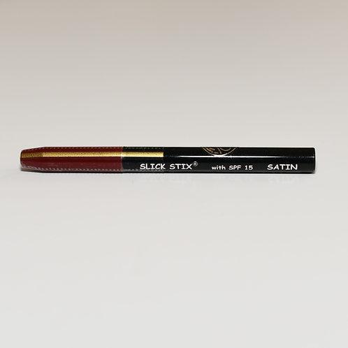 Satin Slick Stix with SPF 15