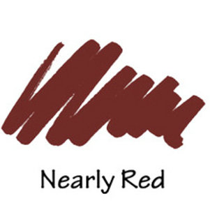 Nearly Red Lip Pencil