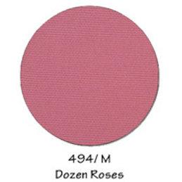 Dozen Roses Blush