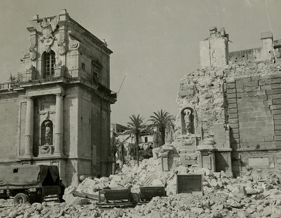 PALERMO Porta Felice (1943).jpg