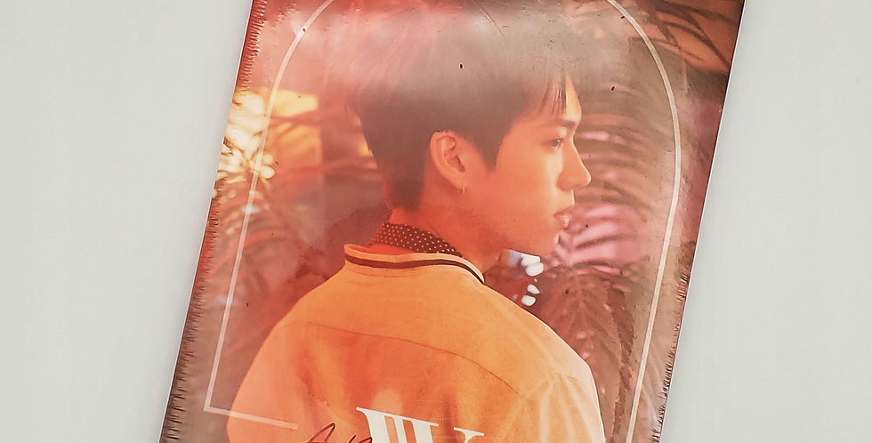 Nam Woo Hyun, A New Journey