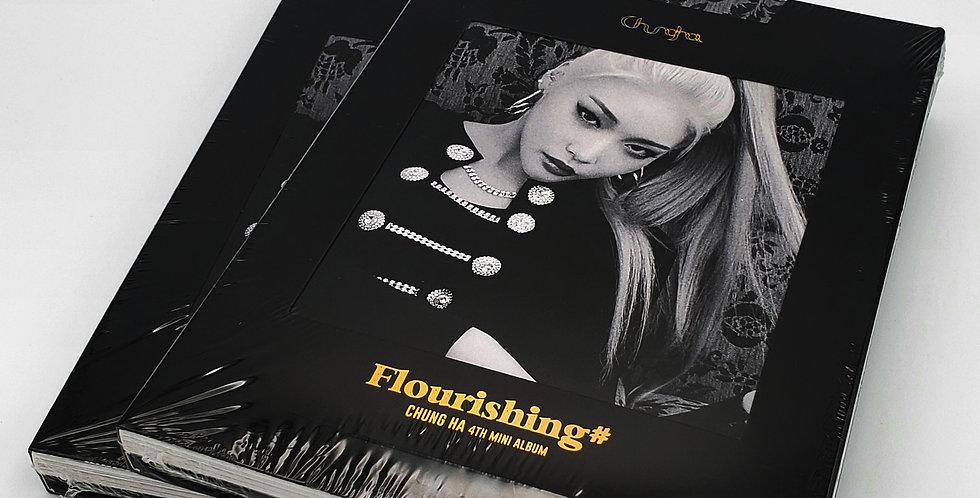 Chung Ha, Flourishing#