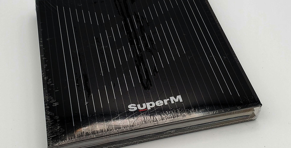Super M, 2019