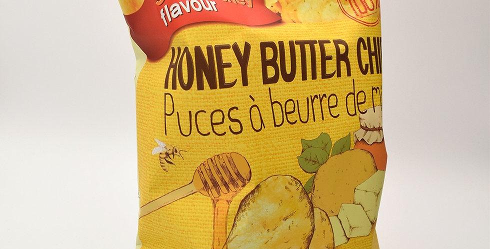 Haitai Honey Butter Chips