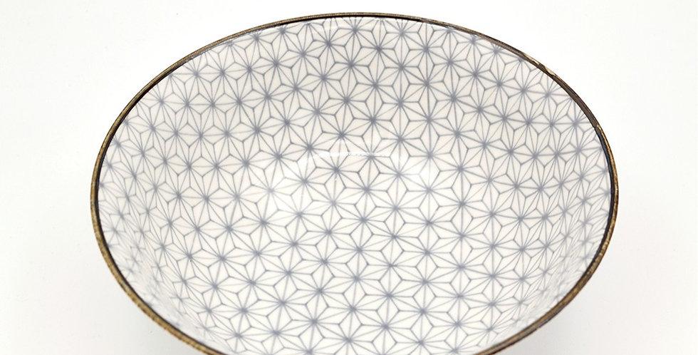 Asanoha Bowl