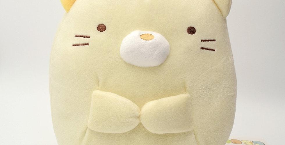 Sumikkogurashi Cat Plush