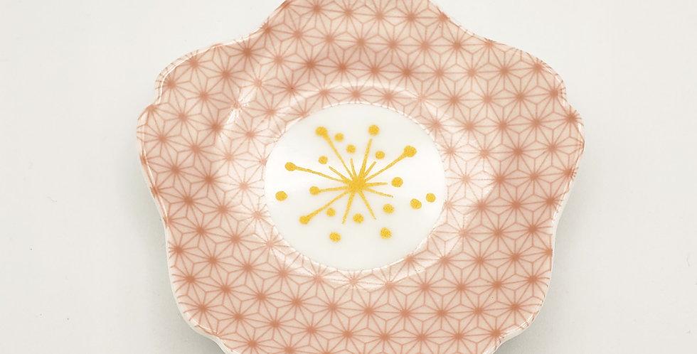 Sakura Flower Dish
