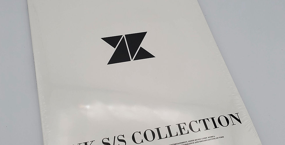 KNK, S/S Collection