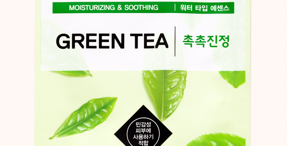 ETUDE HOUSE Air Therapy Mask Line - Green Tea