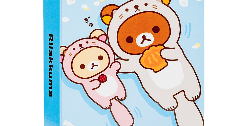 Rilakkuma Sticky Notes
